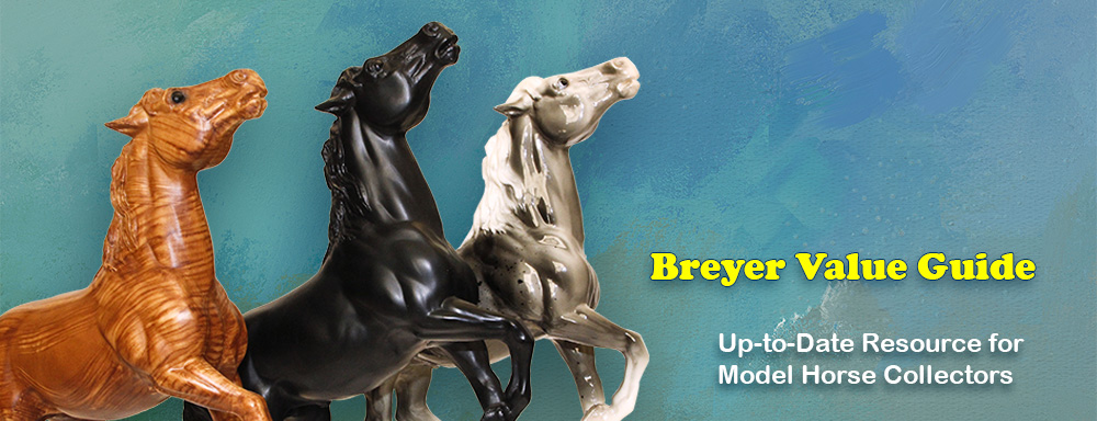 Breyer Value Guide